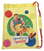 Mr Tumble 'Something Special' School Swim Bag