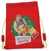 Something Special Mr Tumble School Trainer Bag