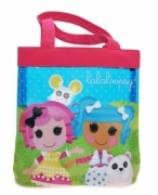 Lalaloopsy Tote Bag Shopping Shopper