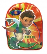 Tree Fu Tom 'Novelty' 3d Pvc Front School Bag Rucksack Backpack