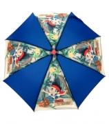 Jake and The Neverland Pirates School Rain Brolly Umbrella
