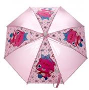 Moshi Monsters 'Poppet' School Rain Brolly Umbrella