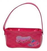Moshi Monsters 'Poppet' Pvc School Hand Bag