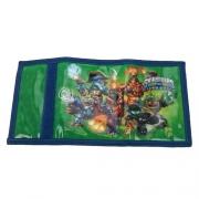 Skylanders Swap Force Wallet