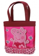 Peppa Pig Hopscotch Tote Bag Shopping Shopper