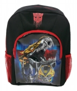 Transformers 'Sports' School Bag Rucksack Backpack