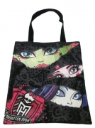 Monster High Shopper School Hand Bag