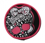 Monster High Round Zip Purse