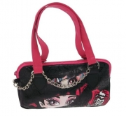 Monster High School Hand Bag
