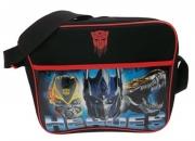 Transformers Courier School Despatch Bag