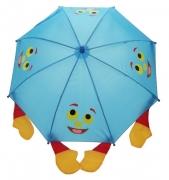 Woolly and Tig School Rain Brolly Umbrella