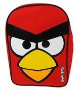 Angry Birds School Bag Rucksack Backpack