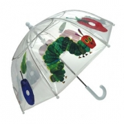 The Very Hungry Caterpillar School Rain Brolly Umbrella