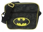 Batman School Despatch Bag