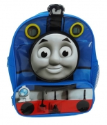 Thomas The Tank Engine Novelty School Bag Rucksack Backpack