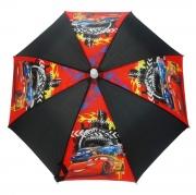 Disney Cars Lightyear School Rain Brolly Umbrella