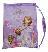 Disney Sofia The First 'Enchanted Garden' School Swim Bag