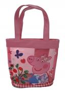 Peppa Pig 'Home Sweet Home' Tote Bag Shopping Shopper