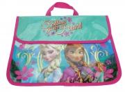 Disney Frozen 'Nordic Floral' School Book Bag