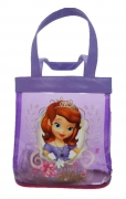 Disney Sofia The First 'Enchanted Garden' Tote Bag Shopping Shopper