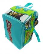 Scooby Doo 'Mistery Machine' Novelty School Bag Rucksack Backpack