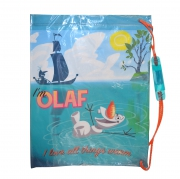 Disney Frozen 'Olaf In Summer' School Swim Bag