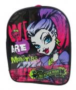 Monster High 'We Are Monsters' School Bag Rucksack Backpack