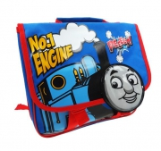 Thomas The Tank Engine 'Comic Satchel' School Bag Rucksack Backpack