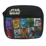 Star Wars 'The Force Awakens' School Despatch Bag