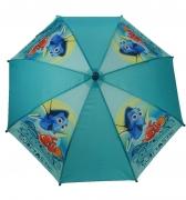 Disney Finding Nemo 'Dory' School Rain Brolly Umbrella