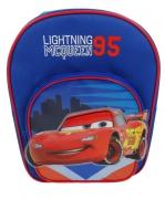 Disney Cars 'Lightning Mcqueen 95' Arch Pocket School Bag Rucksack Backpack