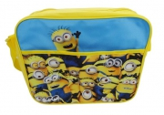 Despicable Me Minions 'Courier' School Shoulder Bag