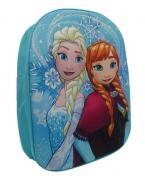 Disney Frozen 'Northern Lights' 3d Eva School Bag Rucksack Backpack