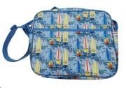 Despicable Me Minions 'Go Surf' Courier School Shoulder Bag
