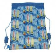 Despicable Me Minions 'Go Surf' School Trainer Bag