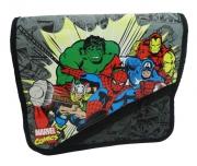 Marvel Comics 'Classic' School Despatch Bag