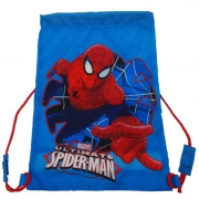 Spiderman 'Spiderweb' School Trainer Bag