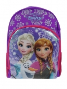 Disney Frozen 'Snow Sparkle' Sports School Bag Rucksack Backpack