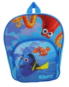 Disney Finding Nemo 'Dory' Arch Pocket School Bag Rucksack Backpack