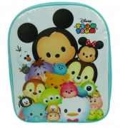 Disney Tsum Pvc Front School Bag Rucksack Backpack
