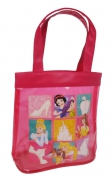 Disney Princess 'Fairytale Friendship' Pvc Tote Bag Shopping Shopper