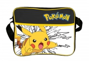 Pokemon 'Pikachu' School Despatch Bag