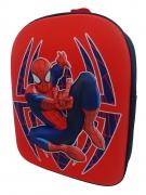 Spiderman 'Classic' 3d Eva School Bag Rucksack Backpack