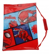 Spiderman 'Abstract' School Swim Bag