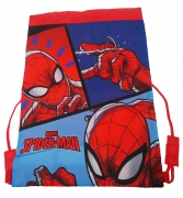 Spiderman 'Abstract' School Trainer Bag