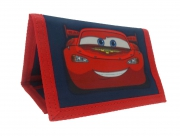 Disney Cars 'Lightning Mcqueen' Trifold Wallet