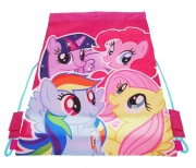 My Little Pony 'Friends' School Trainer Bag