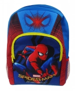Marvel Spiderman Homecoming School Bag Rucksack Backpack