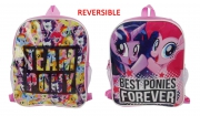 My Little Pony School Bag Rucksack Backpack