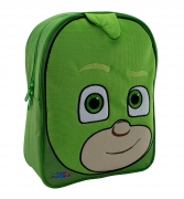 Pj Masks Gekko Novelity School Bag Rucksack Backpack